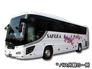 大阪府発-東京都着の高速バス・夜行バス・深夜バ …