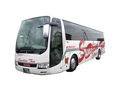 夜行バス・高速バスの運行会社:...